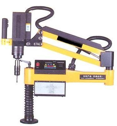 01.Electric Tapping Machine ZEL-M16
